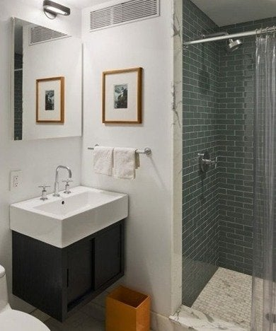 Small and functional bathroom designs freshhome