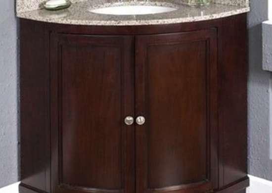 Corner Sink 8 Small Bathroom Tips From The Pros Bob Vila
