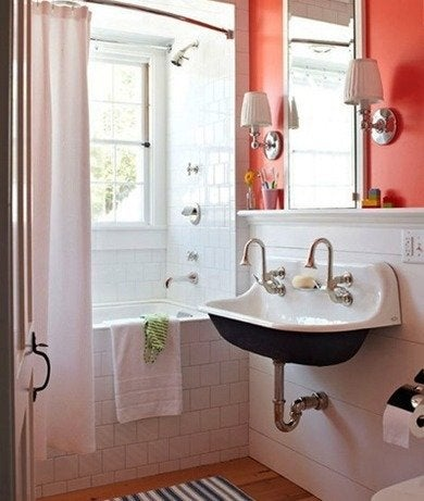 Ideas for small bathrooms freshhome
