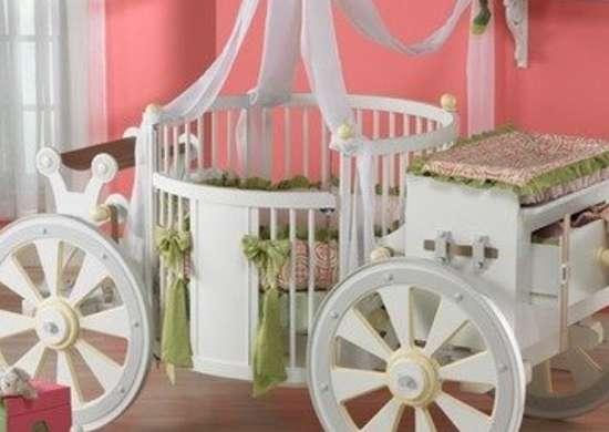 Carriagecrib-babynursery-poshtots