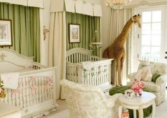 Traditionalnursery afkfurniture