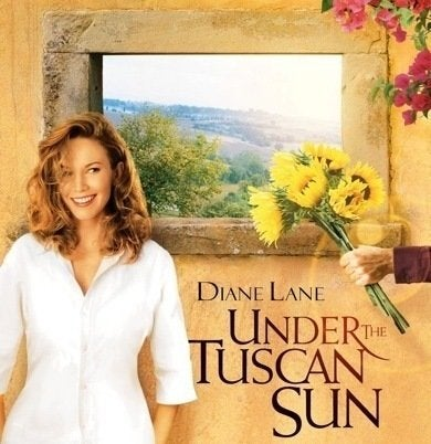 Under the tuscan sun xlg 1