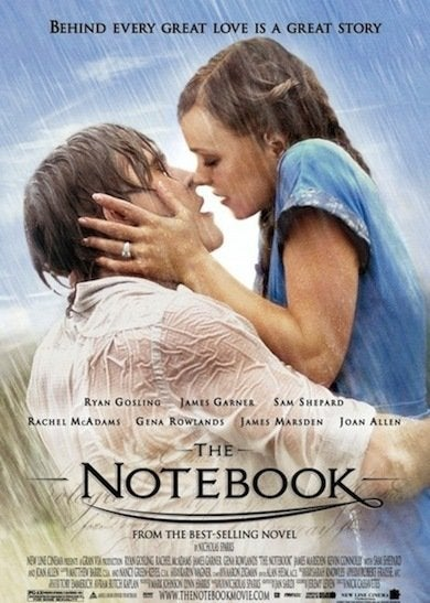 Thenotebook