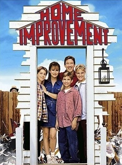 Homeimprovement