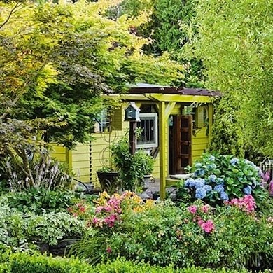 Garden Sheds From Recycled Materials diy shed - 16 designs to inspire yours - bob vila