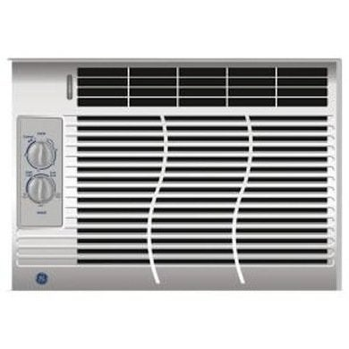 Small ac best ac 9 top window air conditioners bob vila for Small 1 room air conditioner