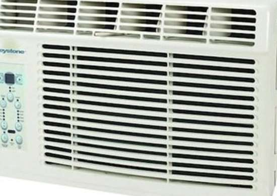 AC for Small Room