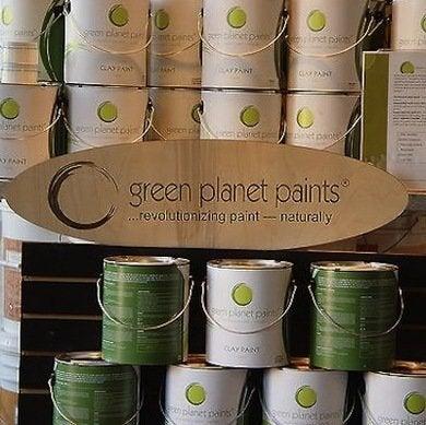 Greenplanetpaint