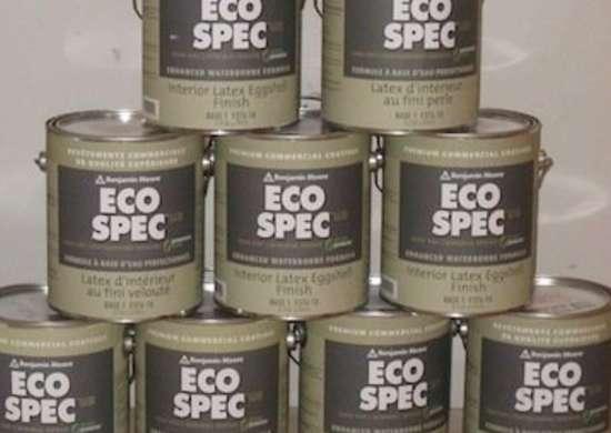 Eco-Paint
