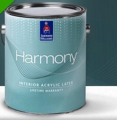 Harmony paint