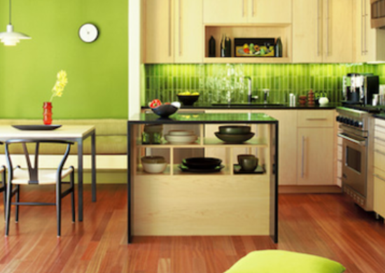 Kitchen Color Schemes 10 Alternatives