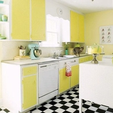 Kitchen Color Schemes 10 Alternatives To Plain White Bob Vila