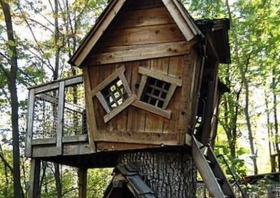 Treehouse Plans Cool Tree Houses 12 Lofty Designs Bob Vila