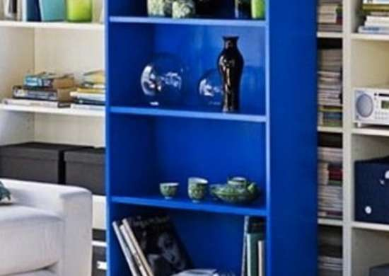 Mobile Shelves