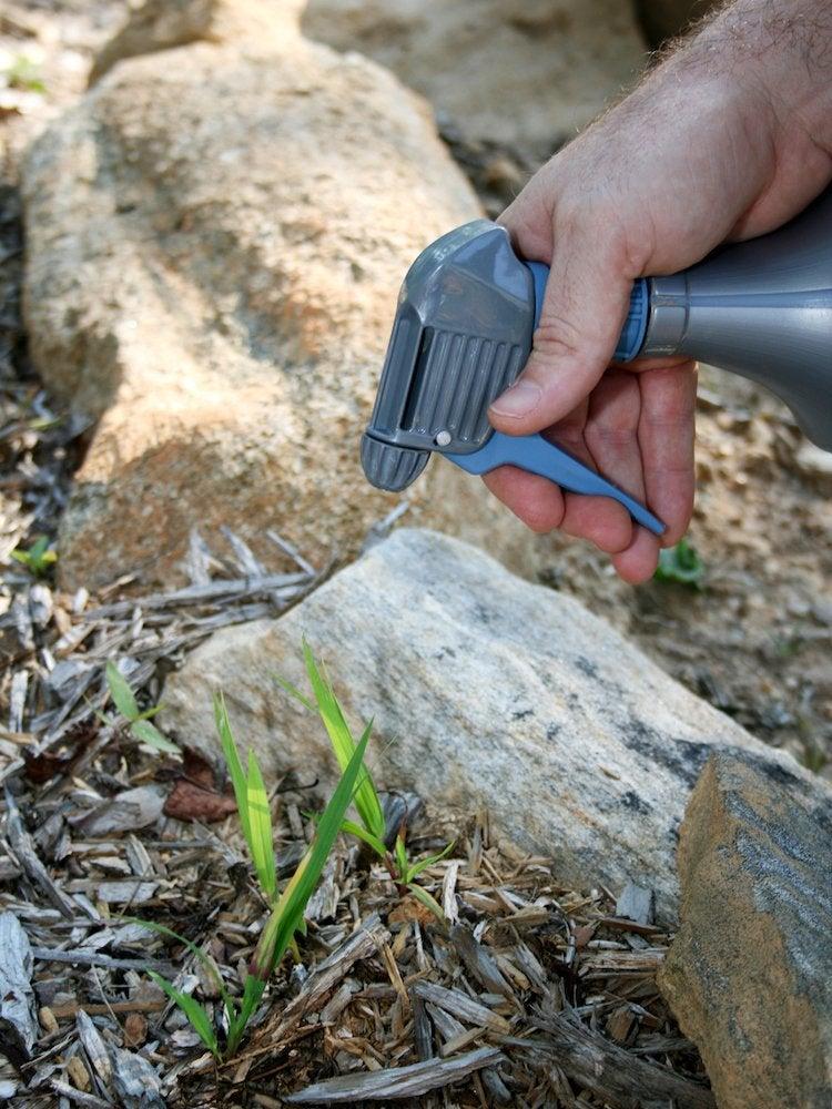 Natural Weed Killer - 9 Ways to a No
