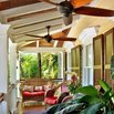 Outdoor Ceiling Fan Ideas