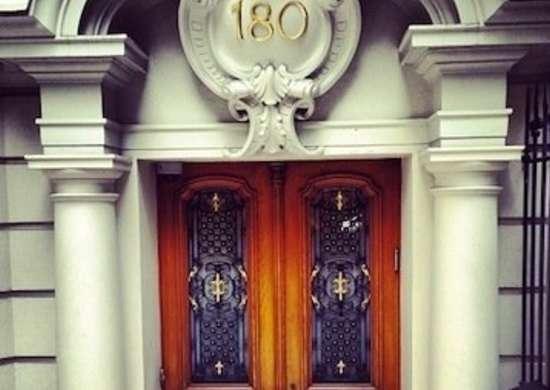 New York Doors