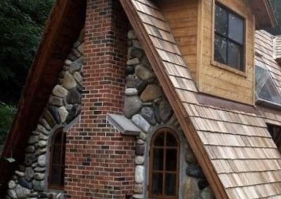 A Frame Shingles A Frame Homes That Deserve A Bob Vila