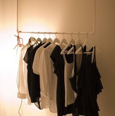 Clothesrack baltares.blogspot.com