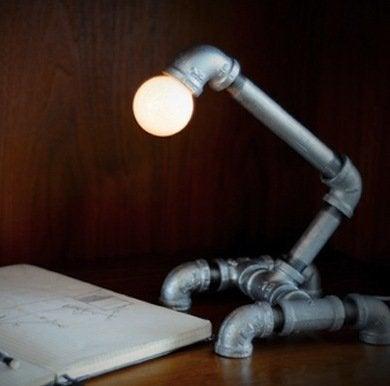 Diy Plumbing Pipe Projects 10 Repurposing Ideas Bob Vila