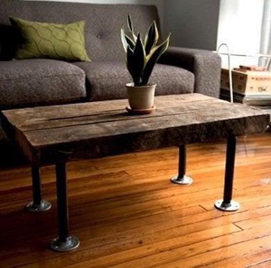 Coffeetable simpledesignideas.com
