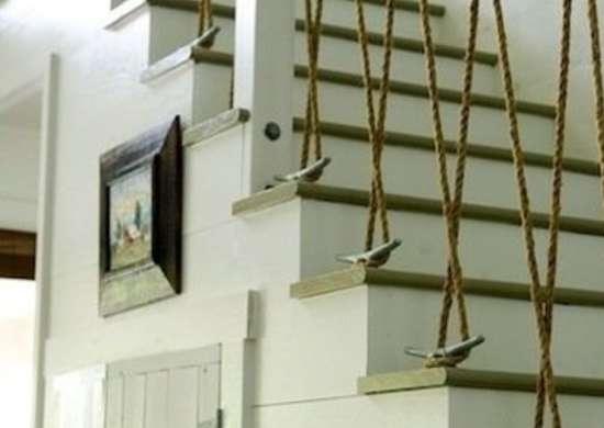 Ropespindles