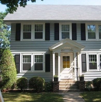 siding house siding options 8 excellent exterior materials