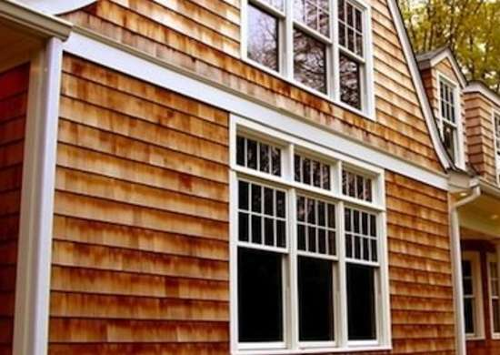 Wood siding house siding options 8 excellent exterior for House siding choices