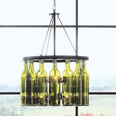 Wine-bottle-chandelier_jazzyliving.com