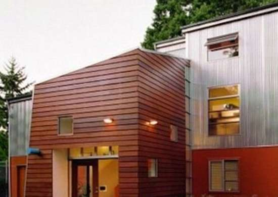 Types of siding house siding options 8 excellent for Types of house siding materials