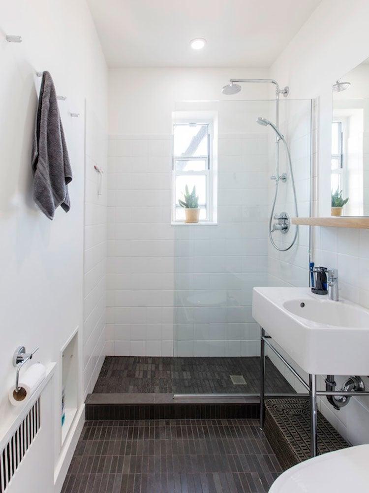Small Bathroom Ideas - Bob Vila on 4x8 bathroom design, 10x11 bathroom design, 9x8 bathroom design, 5x11 bathroom design, 8x7 bathroom design, 6x9 bathroom design, 6x12 bathroom design, 4x7 bathroom design, 8x12 bathroom design, 8x9 bathroom design, 2x2 bathroom design, 7x6 bathroom design, 5x4 bathroom design, 6x5 bathroom design, 10x12 bathroom design, 3x8 bathroom design, 7x4 bathroom design, 12x5 bathroom design, 6x4 bathroom design, 9x4 bathroom design,