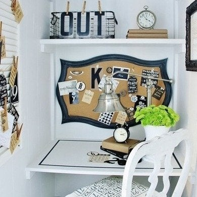 Blackandwhite-homeoffice-apartmenttherapy