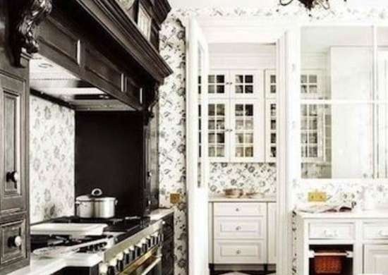 Black And White Rooms 12 Reasons To