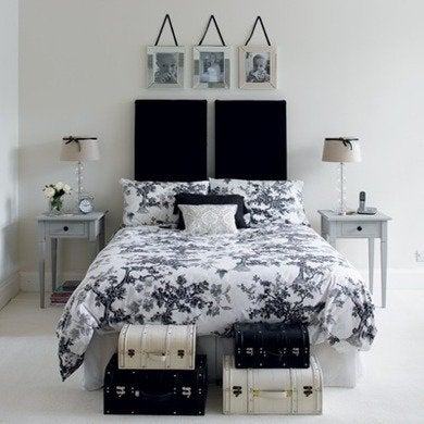 Black and white decor ideas hotnick