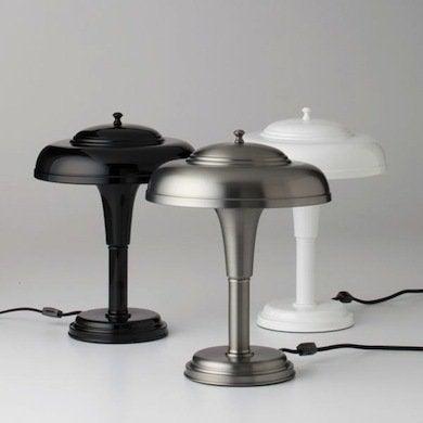 Graduate lamp