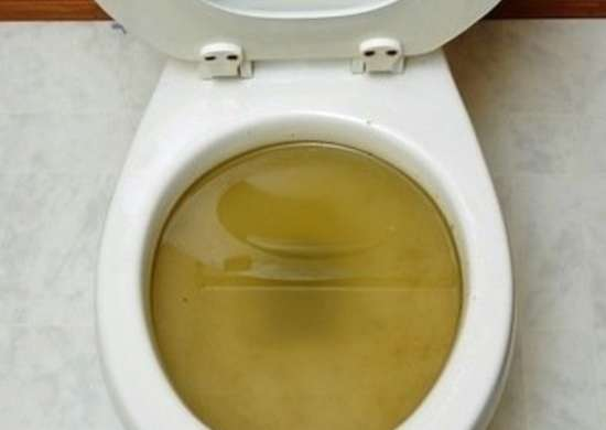 High Quality Clogged Toilet