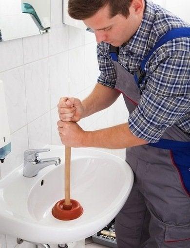 Sinkplunger