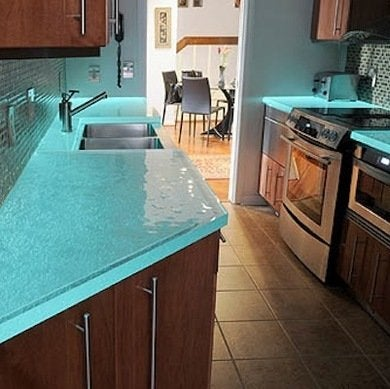 Countertop Ideas - 6 Unique Designs - Bob Vila