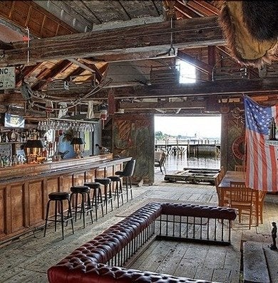 Man Cave Ideas To Steal From 7 Unbelievable Spaces Bob Vila