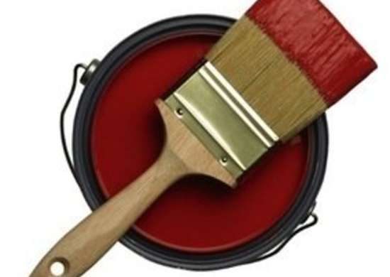 Paint tips brush