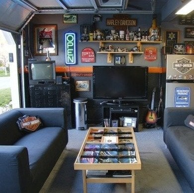 Garage Accessories - Must-Haves for the Ultimate Garage ...