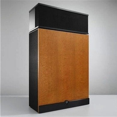 Floorstanding_loudspeaker_-klipschorn