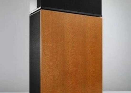 Floorstanding loudspeaker  klipschorn