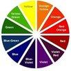 Paint Guide Color Wheel