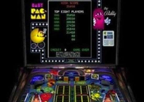 Baby-pac-man-vintage-arcade