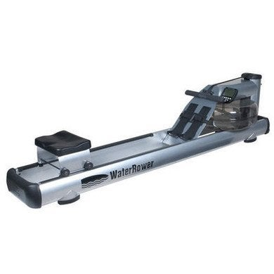 M1 lorise commercial rowing machine