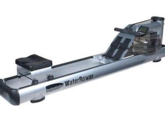 M1 lorise commercial rowing machine