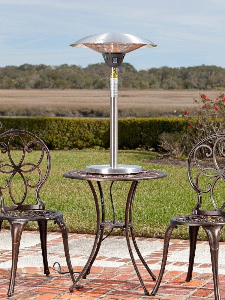 Patio Heaters 8 To Keep Comfy Outdoors Bob Vila