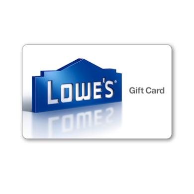 Loewsgiftcard400