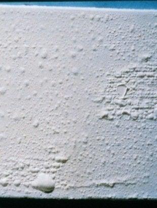Paint tips bubbles